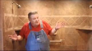Bath Tile Shower Remodel Puzzle Help Ideas Value Leader Colorado Springs Custom Bathroom