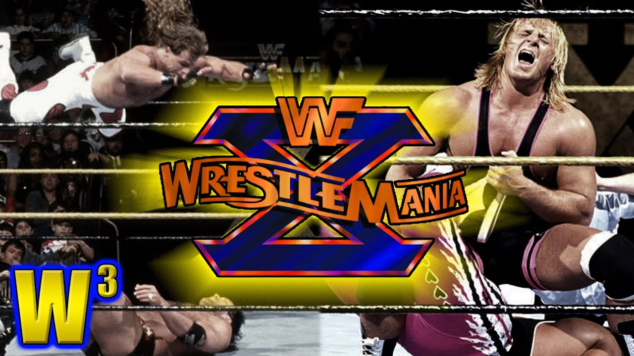Download WWF Wrestlemania 10 Review | Wrestling With Wregret