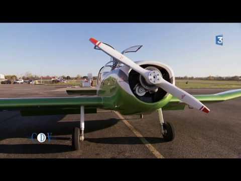 Carnets de vol spécial constructeurs amateurs