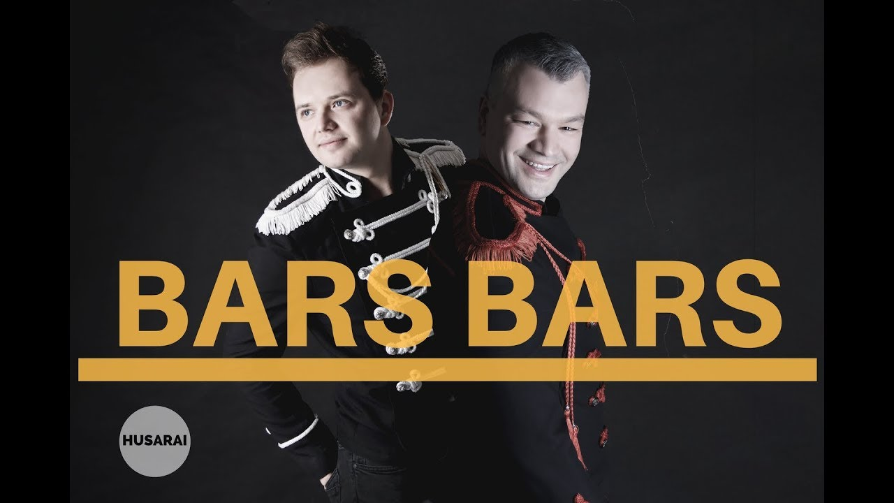 HUSARAI – Bars bars