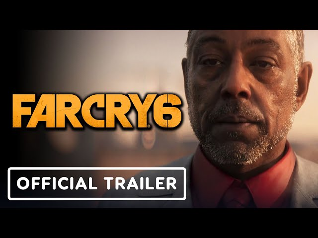 Far Cry 6 - Official Reveal Trailer | Ubisoft Forward