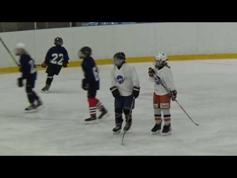 2016 12 22 Finland Selects 05 Boys Camp Part 1