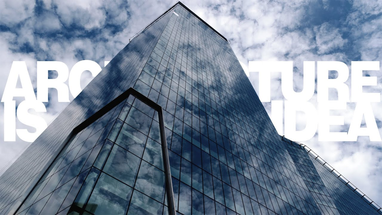 Q22 i historia Warszawy | Architecture is a good idea