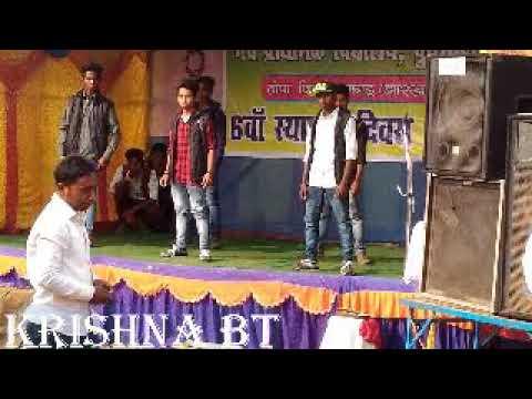 Now 2018 BT group dance video Krishna bt