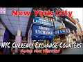 New York City (NYC) | Currency Exchange Guide | Travel Guide | Episode# 4