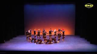SF COMPANY - Urban Beat Valencia 2015 - Categoría Profesional