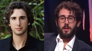 After Months Of Suffering Josh Groban Comes Clean Before His Fans
