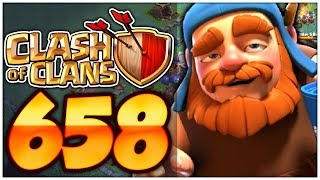 Clash Of Clans Part 658: IMMER dieser LETZTE Moment..
