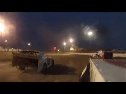 Elk City Speedway Incar #92 6 9 2018