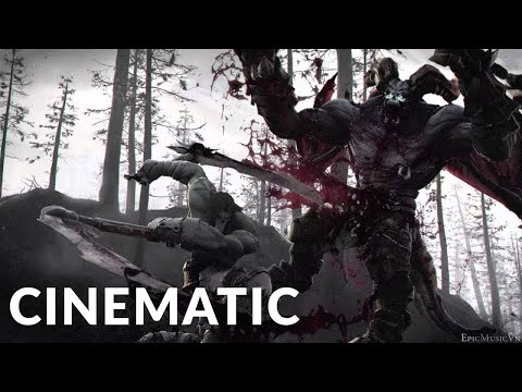 Epic Cinematic | Thomas Bergersen - Rada | Epic Action | Epic Music VN