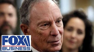 Bloomberg skips 2020 Dems, launches $100 million online attack on Trump