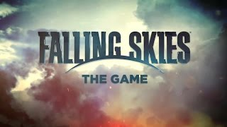 Falling Skies: The Game - Decide the Future Launch Trailer [EN]