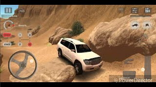 Drive off road car game|| game level 1 ||