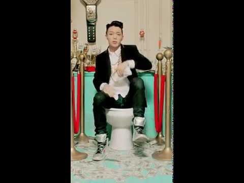 [ENG SUB] EPIK HIGH - BORN HATER MV ft. Beenzino, Verbal Jint, Bobby, BI, Mino