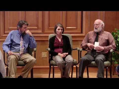 Dr. Philip Cushman: Psychology on the Edge