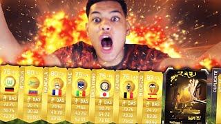 100K PACKS YAAAAY!! - FIFA 15 Thumbnail