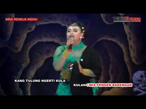 DI JAMIN KETAGIHAN KESENGSEM Lagu Sandiwara Bina Remaja Indah ( BRI )