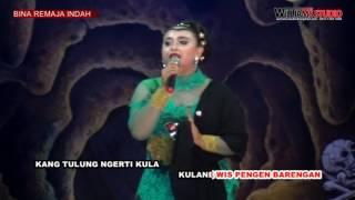 Download DI JAMIN KETAGIHAN KESENGSEM Lagu Sandiwara Bina Remaja Indah ( BRI )