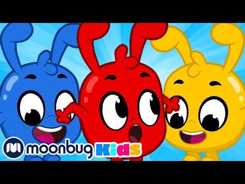 My Magic Pet Morphle - Morphle Family! | Full Episodes | Funny Cartoons for Kids