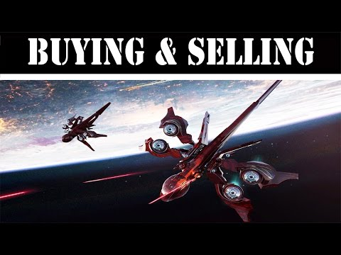 ✖ Star Citizen » Buying & Selling Ships
