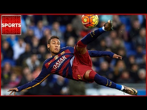 NEYMAR SIGNS New Contract With Barcelona [Is Neymar the Future of Barcelona?]
