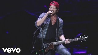 Kip Moore - Dirt Road (Performance Video)