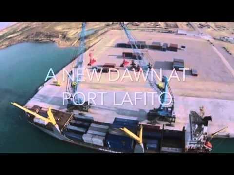 Port Lafito Welcomes Seabaord Marine
