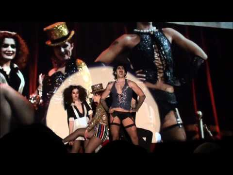 The Rocky Horror Picture Show - Tribute