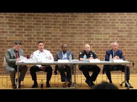 Community Forum: Opioid Crisis