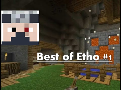Best of Etho (EthosLab)