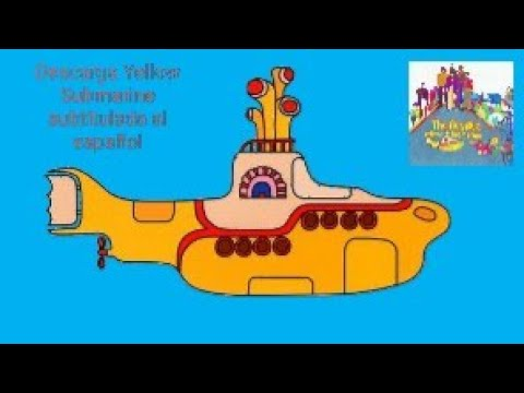 yellow submarine instrumental descargar google