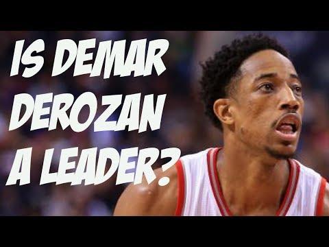 Can Demar Derozan Lead The Raptors To Greatness? - Unreal Scoring Performances in 2018