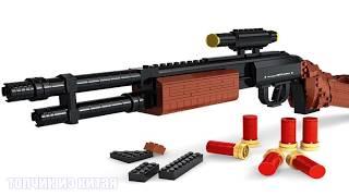 10 САМЫХ КРУТЫХ ТОВАРОВ, КОТОРЫЕ ТЫ ЗАХОЧЕШЬ КУПИТЬ НА AliExpress / НАСТОЯЩЕЕ ОРУЖИЕ ИЗ LEGO?!