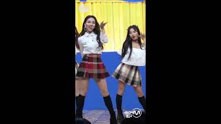 TWICE YES or YES  Nayeon Dance Mirror 娜璉舞蹈鏡面版