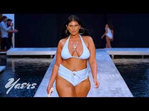 Sonya Swim Bikini Fashion Show Miami Swim Week 2019 Paraiso Miami Beach. http://bit.ly/2MFPP4N