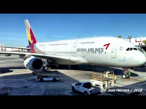LAX to Ho Chi Minh City Vietnam Video 169