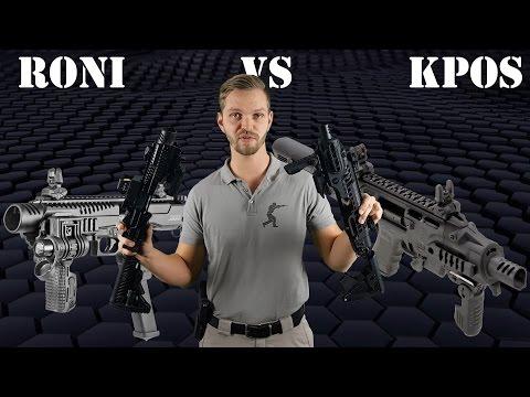 RONI vs KPOS