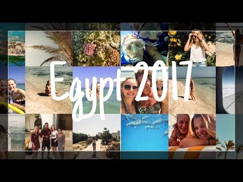 EGYPT 2017   ✈ Travel diaries