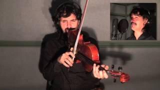 Tcha Limberger - Fuli Tschai (Gypsy Music)
