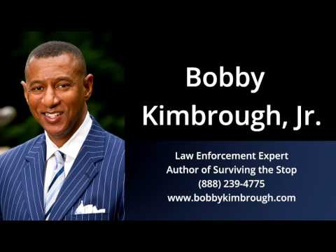 Bobby Kimbrough, Jr. live on the radio in Lansing, Michigan