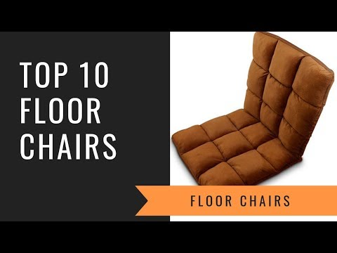 low priced exclusive shoes best place Best Floor Chairs 2020 - Seating on floor The comfy solution