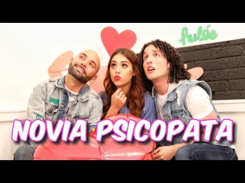 NOVIA PSICOPATA - ASK VALENTINE'S DAY - RULES