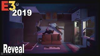 12 Minutes - E3 2019 Reveal Trailer [HD 1080P]