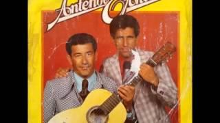 Antenor e Antonio - SAUDADES DE MEUS PAIS