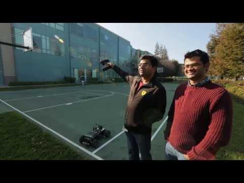 Cisco Innovators: Smart Connected Vehicles