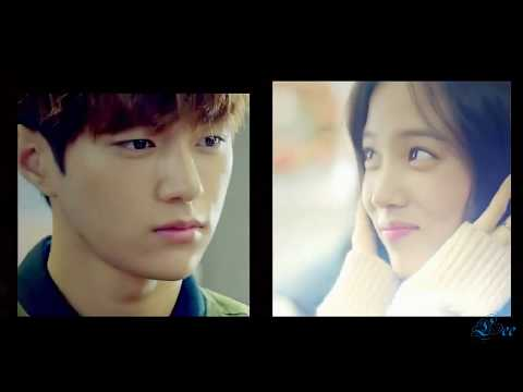The Day After We Broke Up/ 君を守りたい One More Time ost mv ( Infinite L- One more time)