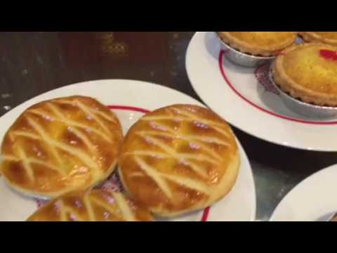 Take a peek at the new Tai Cheong Bakery in Holland Village