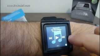 LunaTik iPod Strap / Pulseira LunaTik para iPod