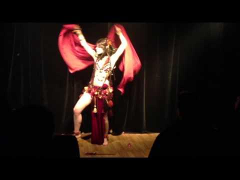 Cabaret L'Art Magniak - Lady Azur