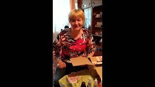 AURORA. Продукты для здорового питания. Татьяна Кравченко.